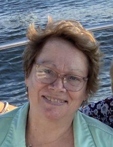 Betsy Mayo