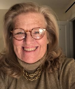 Lucinda Mullin