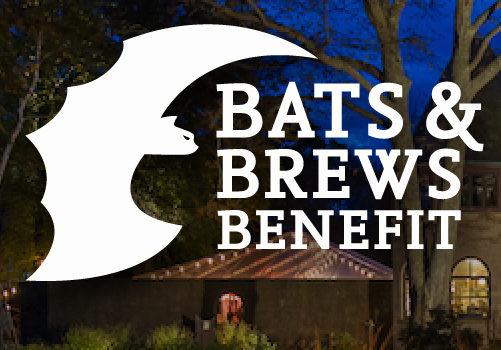 Bats & Brews Benefit